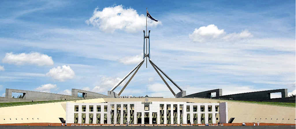 Federal parliament... how many decisions are in jeopardy?