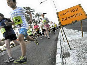 Register for fun run