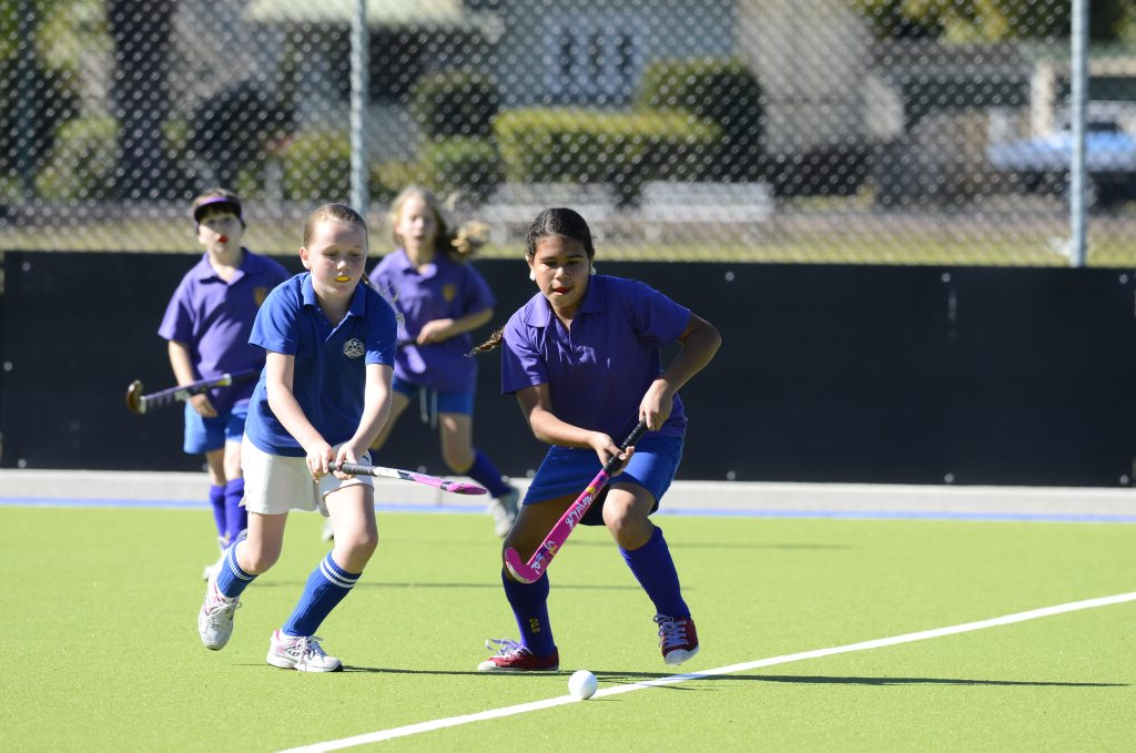 Junior hockey grand finals will be played at the Clarence Regional Hockey Centre on Saturday.