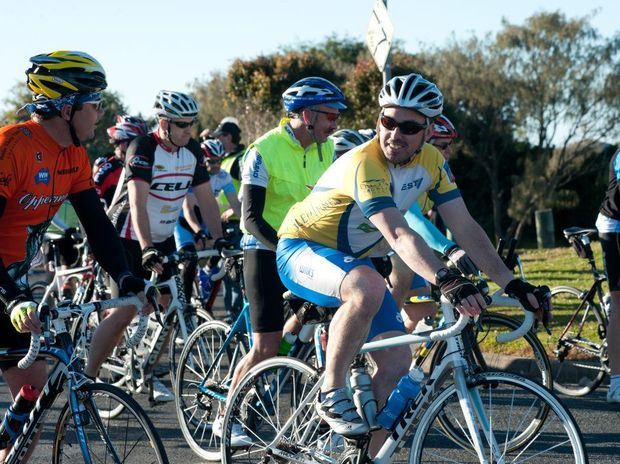Cycling enthusiasts are still hoping a dedicated cycleway will be built along the Sapphire to Woolgoolga upgrade.