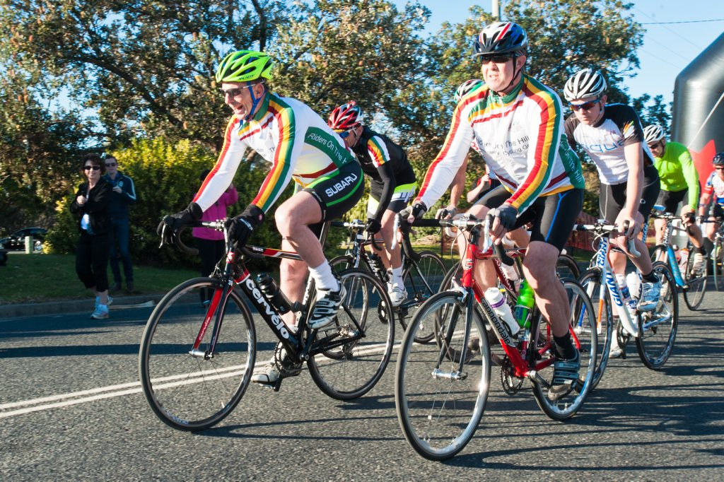 Opposition Leader Tony Abbott claimed $1,150.99 in travel expenses to participate in the 2012 Coffs Coast Cycle Challenge alongside Cowper MP Luke Hartsuyker.
