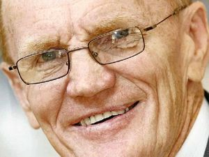Steve Cansdell not charged over falsifying legal document