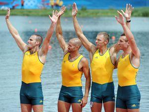 Britain pips Australia for 'Ashes'