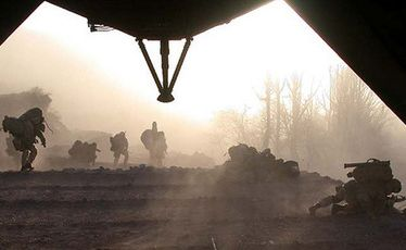 Two New Zealand Defence Force personnel have been killed and six injured in Afghanistan.