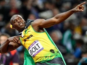 Bolt eyes 'double double'