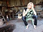 Beccy Cole can't wait for the 2012 Optus Gympie Music Muster.