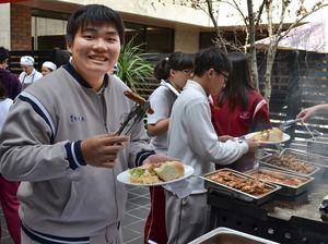 Taiwanese students visit Toowoomba