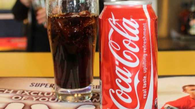 The cost of a can of Coke will be hit by UK's new sugar tax