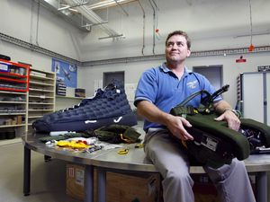 Workshop keeps hornets in the air