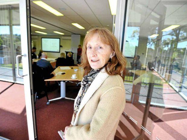 Page MP Janelle Saffin