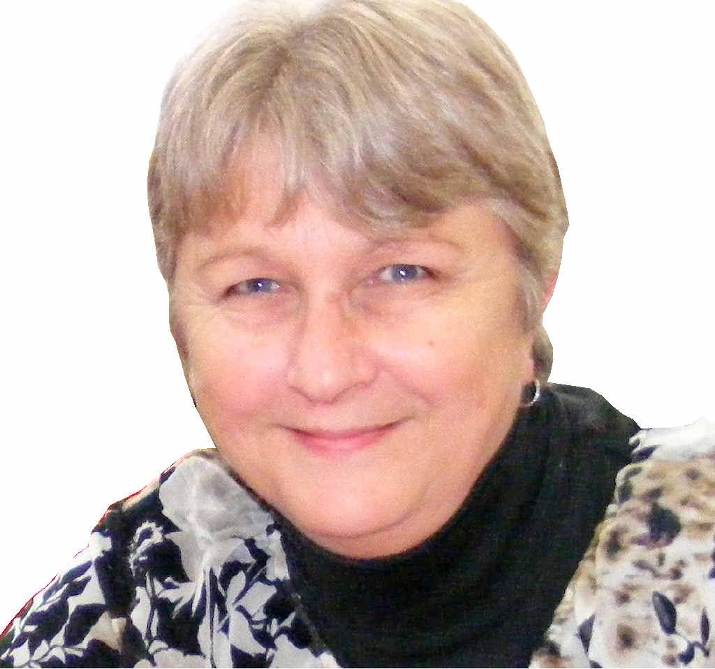 Gail Lynch
