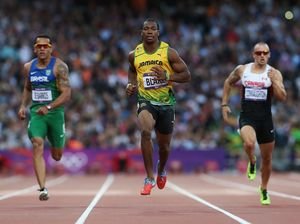 Bolt, Blake favourites for final