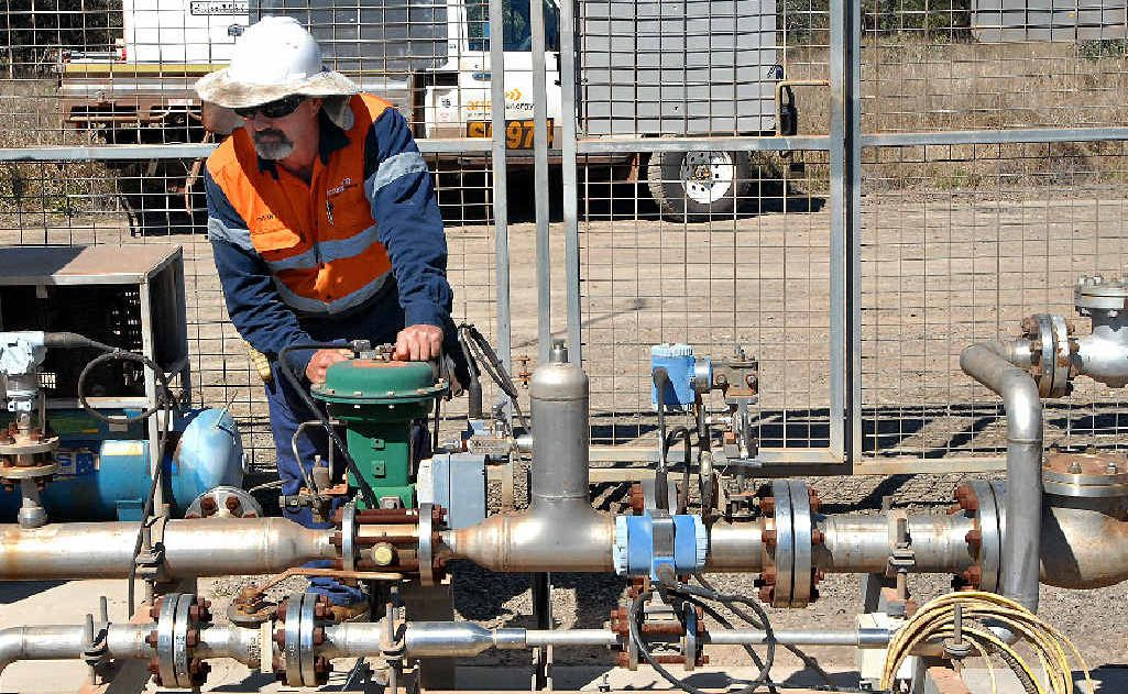 Arrow Energy will focus on establishing its Queensland domestic gas operations and development of its CSG to LNG projects.