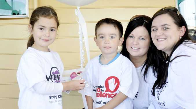 The entire Coffs Coast community is encouraged to get behind White Balloon Day on September 7.