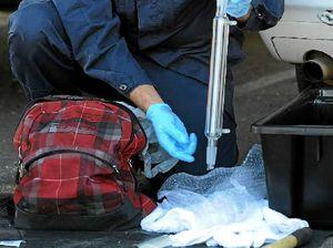 Police net 'ice' worth $20,000