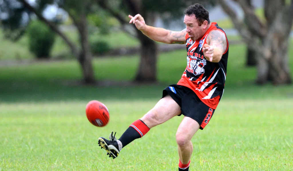 Sawtell needS its kicking boots if it is to avoid back-to-back losses to North Coffs.