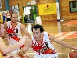 Suns set to seek revenge in finals
