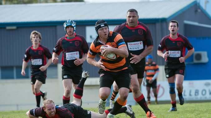 Coffs put plenty of points on Kempsey but the next assignment against Pirates will be tougher