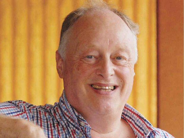 David Phillips.