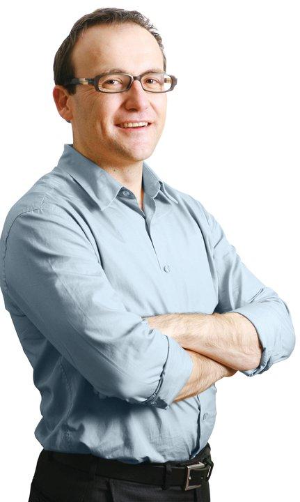 Deputy Leader of the Australian Greens, Adam Bandt.