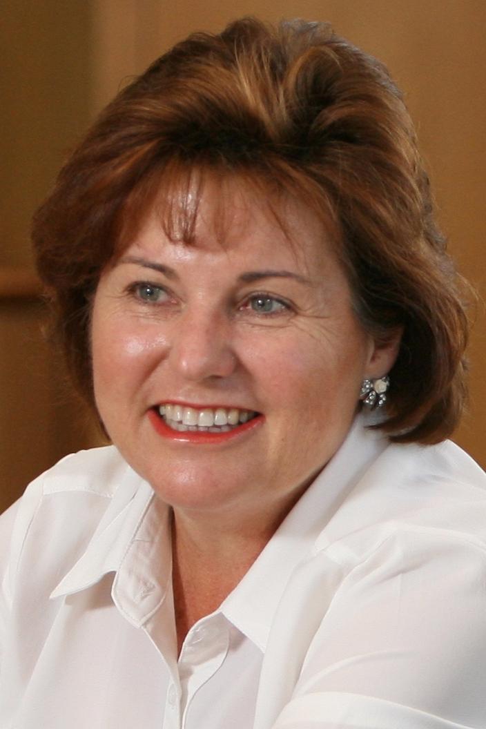 Bundamba MP Jo-Ann Miller