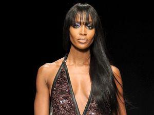 Naomi's sprint ambition