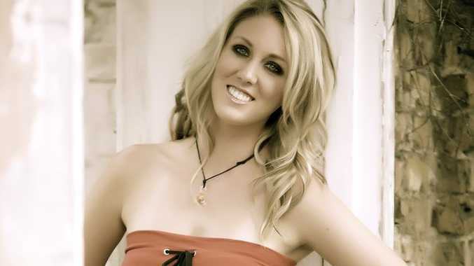 Hannah Dye will compete in the Miss Country Girl Australia heats on the weekend.