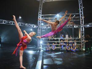 Ten's new dance show 'a disaster'