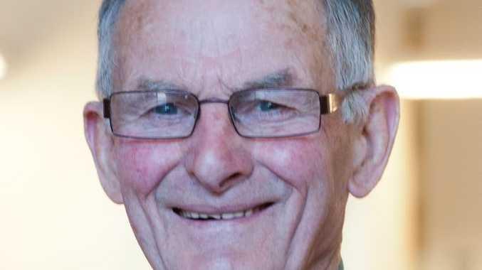Coffs Harbour City Council Mayoral candidate John Donaldson.