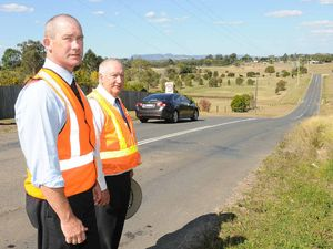 $2m to fix Power Rd