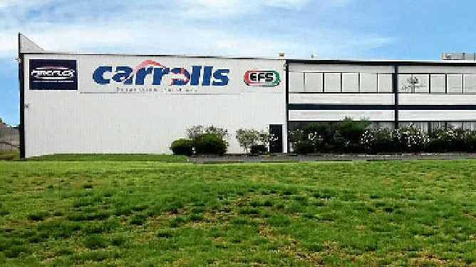 CHANGE: Carrolls Springs Melbourne has relocated to Somerton.