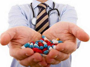 Antibiotic resistance goes viral
