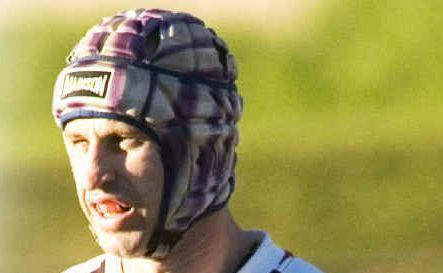 Gus McKellar returns for Toowoomba Rangers.