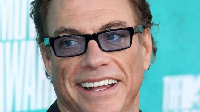 Jean-Claude Van Damme had affair with Kylie Minogue.