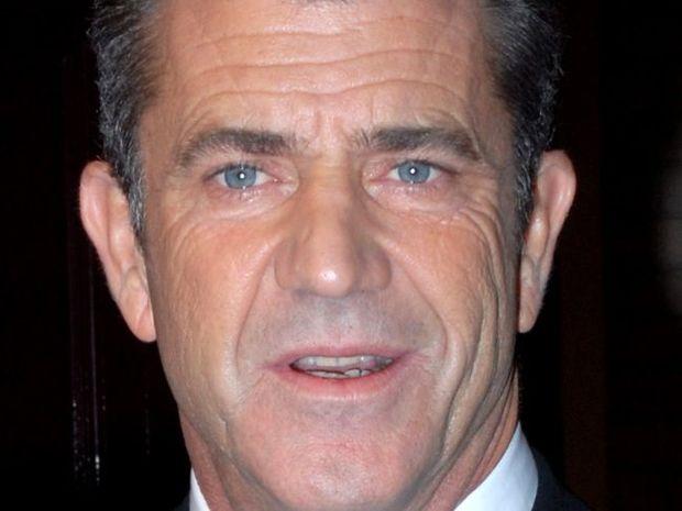 Mel Gibson says Hollywood won't forgive him.