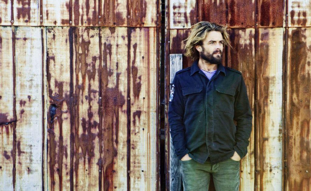 Australian musician Xavier Rudd is headed for Coolangatta.