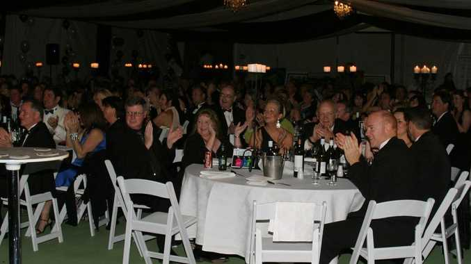 Another strong crowd is expected to attend this year's Toast Urunga Dinner Dance on Saturday, August 25.