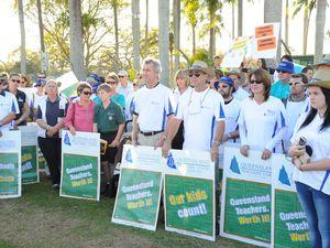 Agreement averts strike action