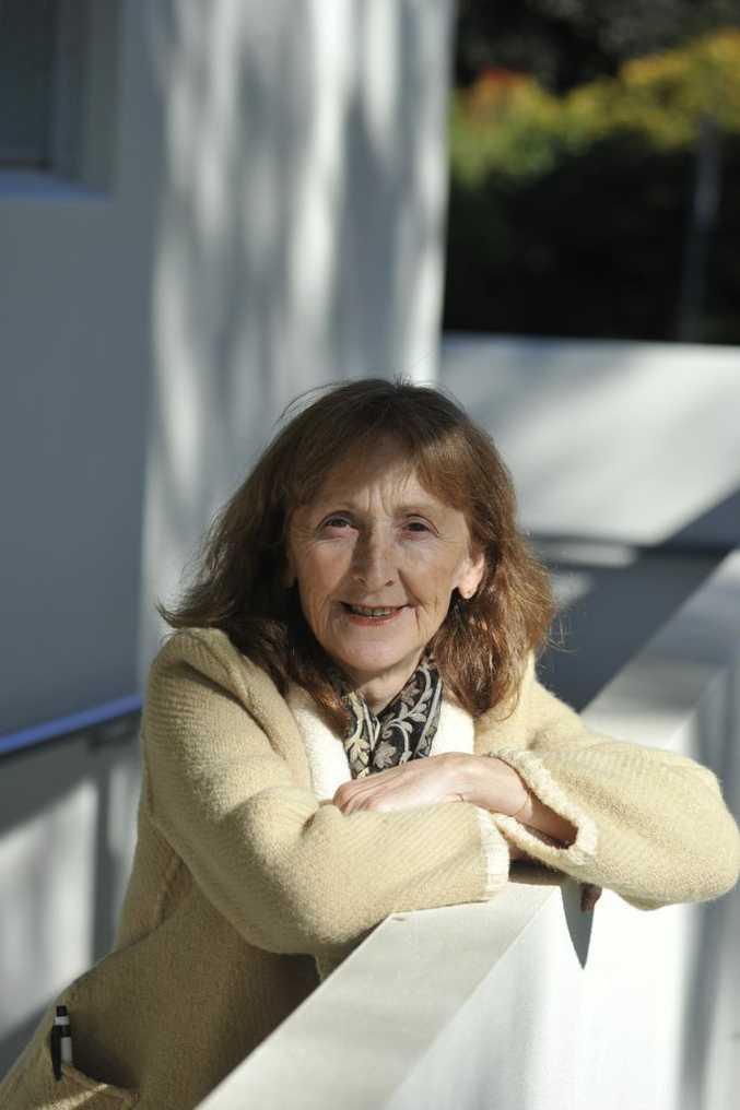 Federal Member for Page Janelle Saffin.