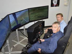 Boeing beefs up chopper training