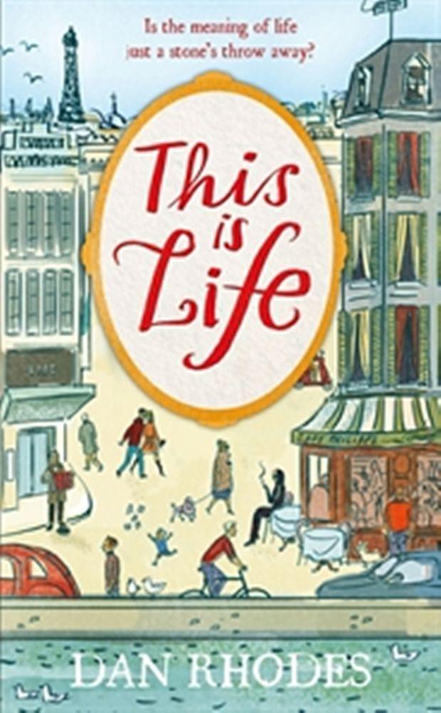 Tongue-in-cheek humour highlights Dan Rhodes' fifth novel.