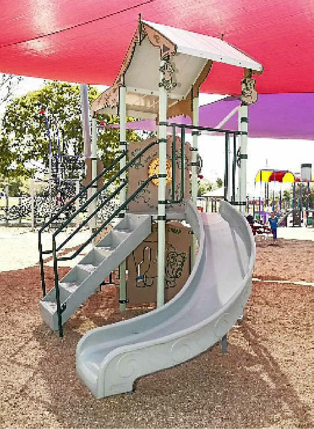 Playground manufacturer Megatoy will close its Bundaberg production site next month.