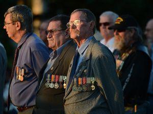 Veterans remember tragic Battle of Long Tan