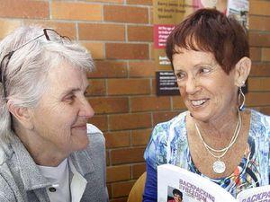 Travel adventure inspires seniors