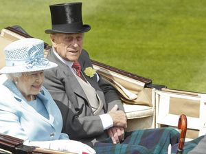 Ministers defend Prince Philip's knighthood