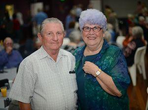 Special night for seniors