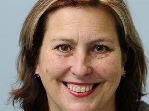 Candidate profile: Margaret McKenna