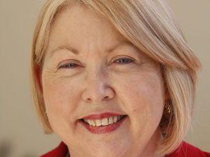 Candidate profile: Karen Toms