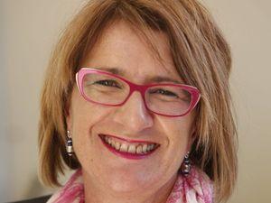 Cadidate profile: Sue Hughes