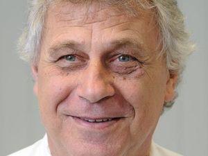 Candidate profile: Paul Parkinson